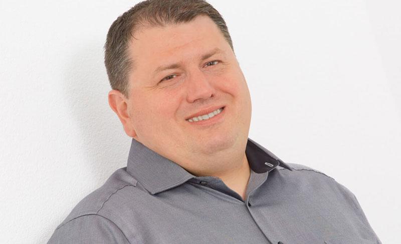 Markus Wiest Geschäftsleitung - W&W Gebäudeautomation GmbH